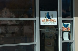 The Fat Finch's Store