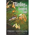 birding on borrowed time