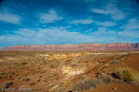Vermillion Cliffs-1